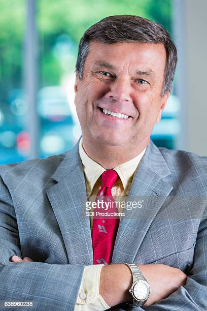 portrait of confident mature caucasian businessman - mayor stock pictures, royalty-free photos & images