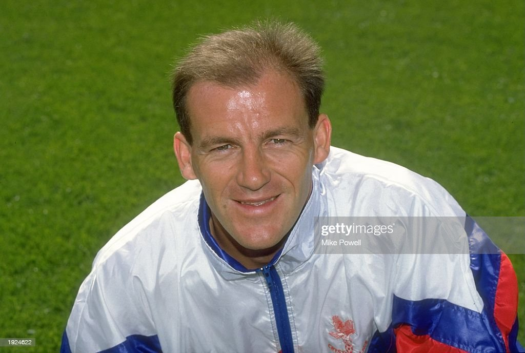 Crystal Palace Manager Steve Coppell : News Photo