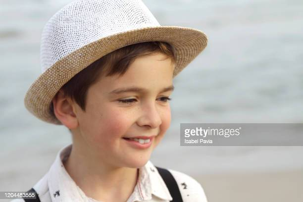 Little Boys With Brown Eyes Stock Pictures Royalty Free Photos