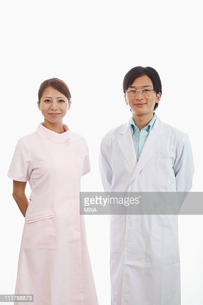 Portrait of Dentists