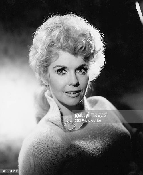 Portrait of Donna Douglas of The Beverly Hillbillies Image dated January 11 1965