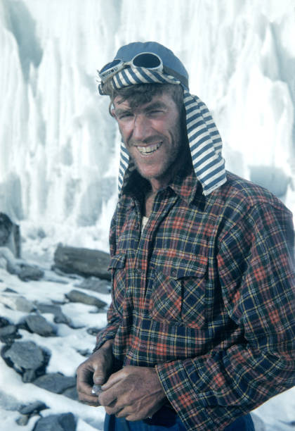 UNS: 20th July 1919 - Birth Of Sir Edmund Hillary