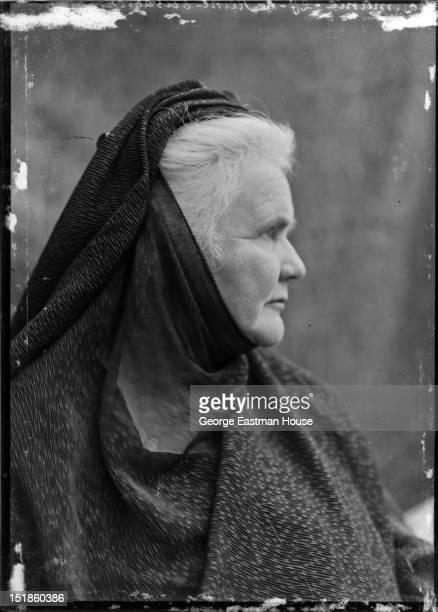 Portrait of Elisabeth Queen of Romania between 1900 and 1919