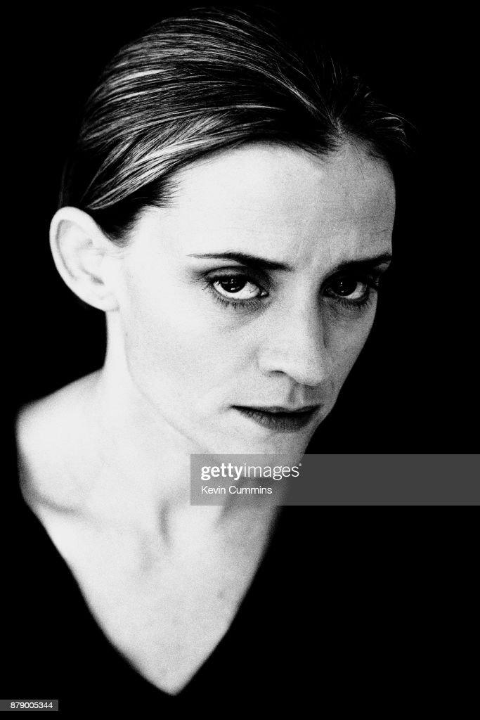 Anne-Marie Duff : Nachrichtenfoto