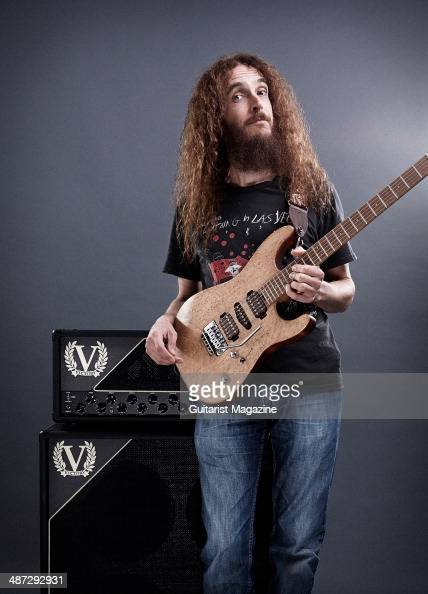 Guthrie govan creative guitar 1