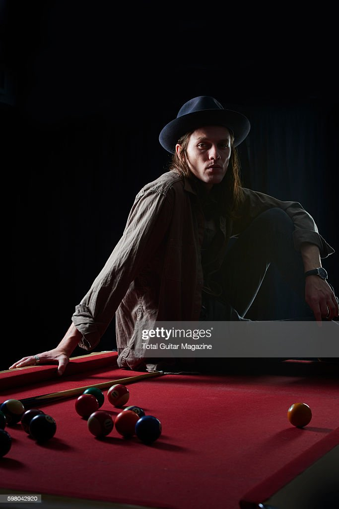 James Bay Portrait Shoot