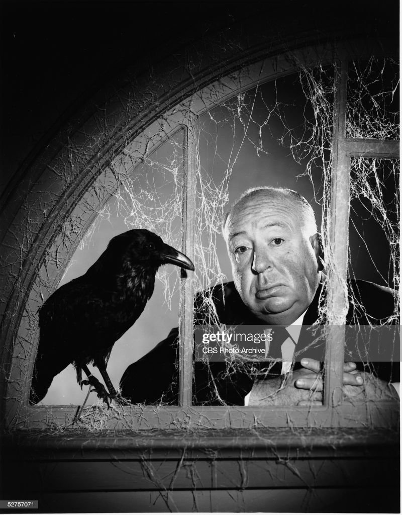 In Profile: Alfred Hitchcock