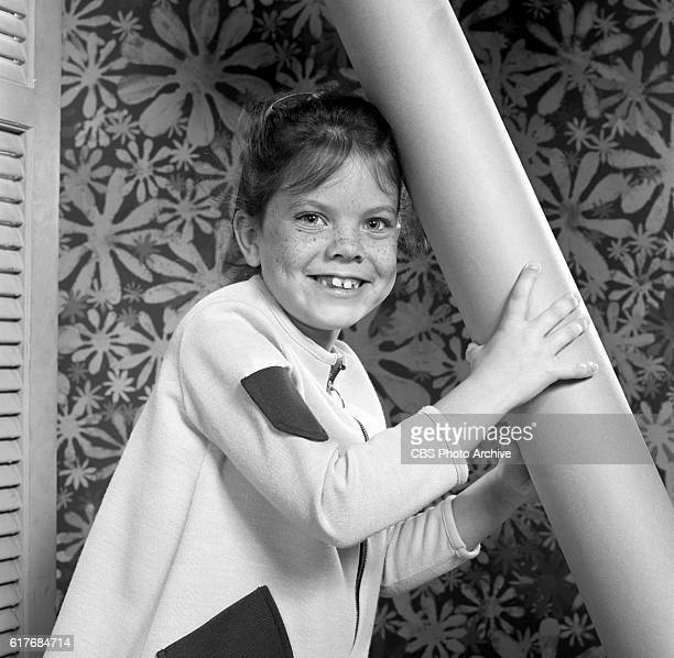 Portrait of Erin Moran She portrays Jenny Jones in the television series Daktari Image dated May 6 1968 Los Angeles CA