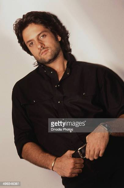 Portrait of Fardeen Khan