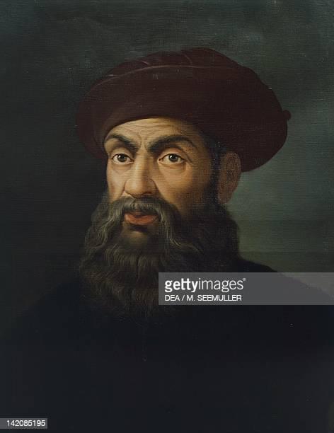 ferdinand magellan was the first explorer to