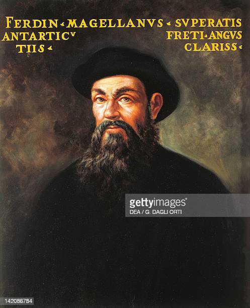 ferdinand magellan and portuguese explorer ferdinand essay Read this history other essay and over 88,000 other research documents ferdinand magellan ferdinand magellan was born in 1480, in a stone farm house in portugal.