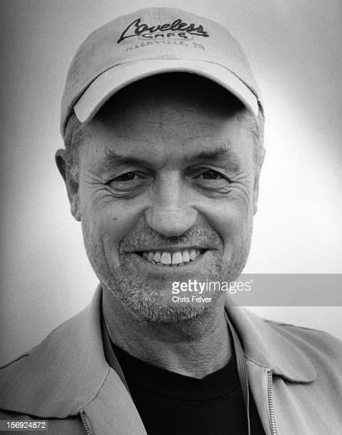Portrait of film director Jonathan Demme Chicago Illinois 2007