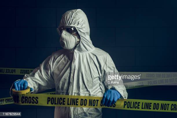 131 Forensic Identification Specialist Photos And Premium High Res Pictures Getty Images