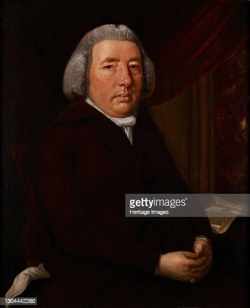 Portrait of Francis Eginton , 1796. His masterpiece is The Conversion of St. Paul, for the east window of St Paul's Church, Birmingham. Artist James...