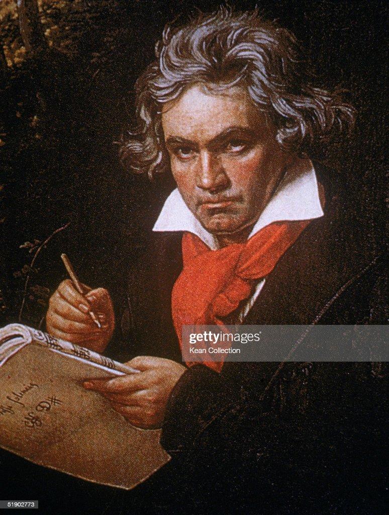 16 Dec  German musical composer Ludwig Van Beethoven born