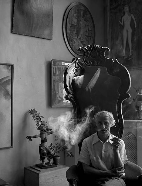 Max Ernst Venice Photograph 1966 Pictures