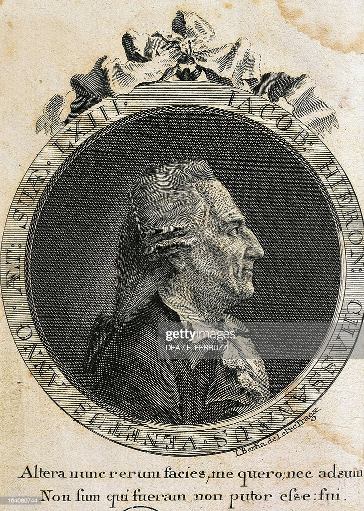 portrait of giacomo casanova pictures getty images portrait of giacomo casanova venice 1725 duchcov 1798 italian adventurer