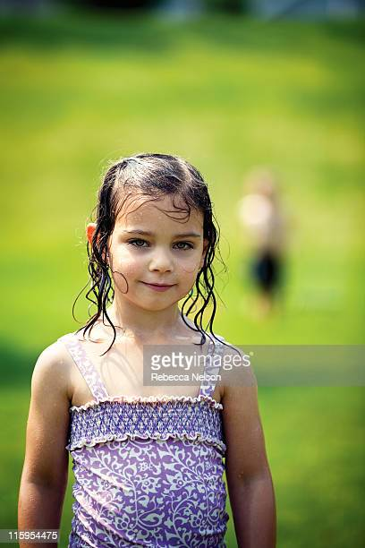 portrait of girl - rebecca nelson stock pictures, royalty-free photos & images
