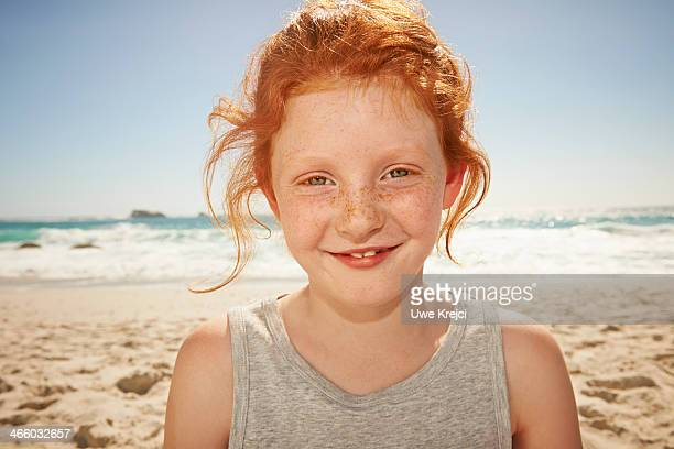 portrait of girl (6 - 8 years old) - 6 7 years stock pictures, royalty-free photos & images