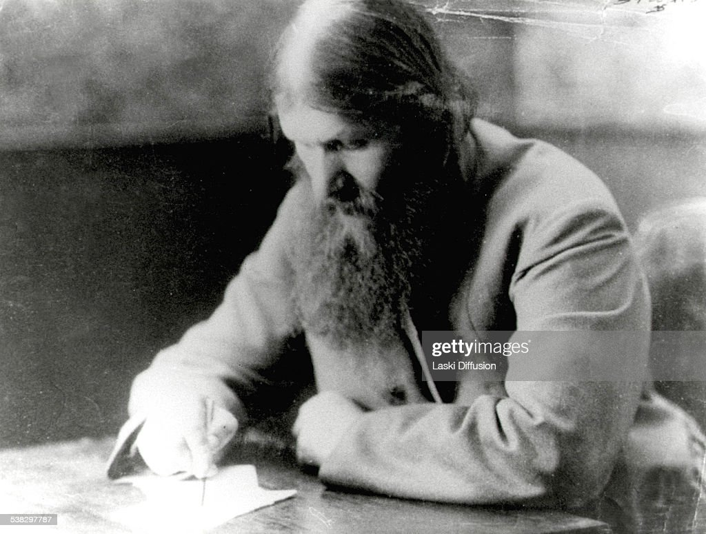 Grigori Rasputin : News Photo