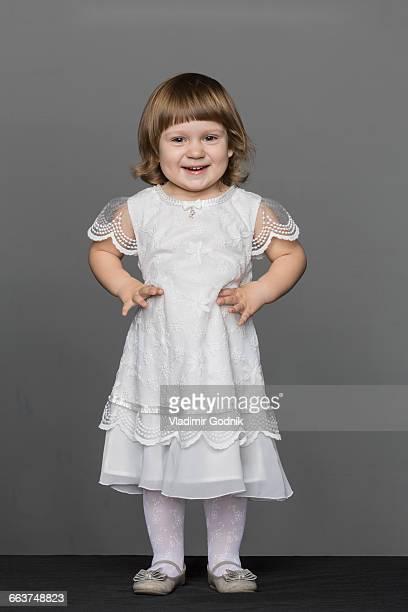 girl with nice booty