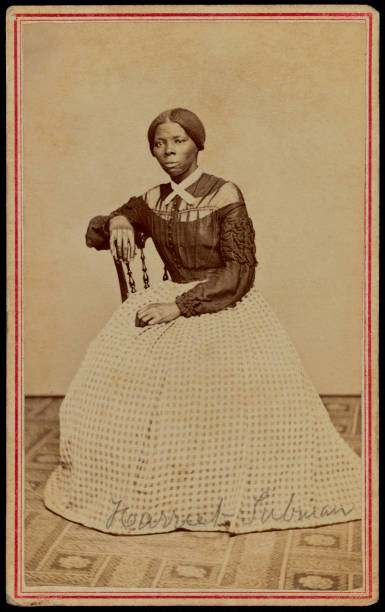 USA: In The News: Harriet Tubman To Feature on $20 Bill