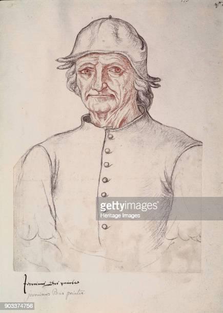 Portrait of Hieronymus Bosch Found in the Collection of Bibliothèque Municipale Arras