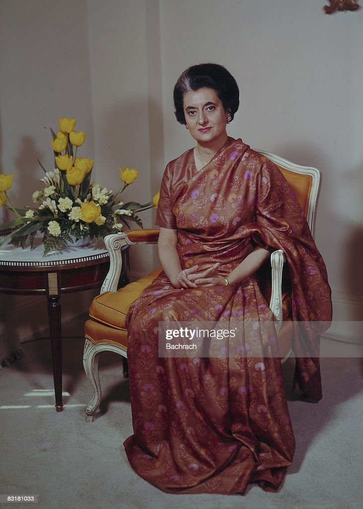 30 Years Since The Assassination Of Indira Gandhi: In Profile