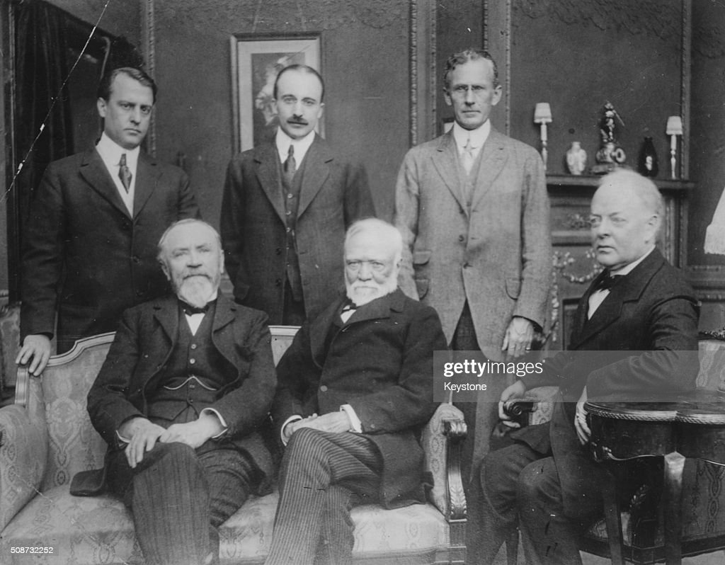 60 Top Andrew Carnegie Pictures, Photos, & Images - Getty Images
