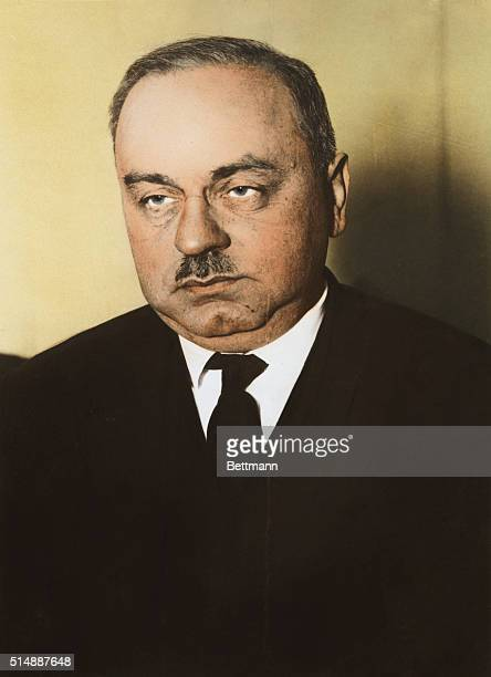 Portrait of influential psychiatrist Alfred Adler He introduced the term inferiority feeling later known as inferiority complex