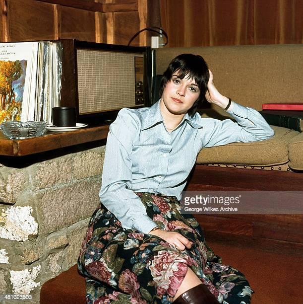 Portrait of Irish actress Gemma Craven London England 1981