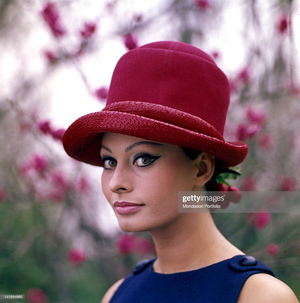 Happy Birthday Sophia Loren!