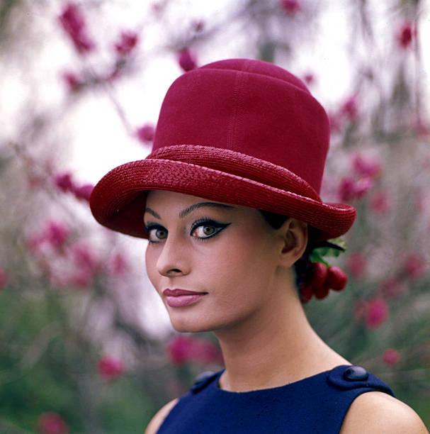 UNS: Happy Birthday Sophia Loren!