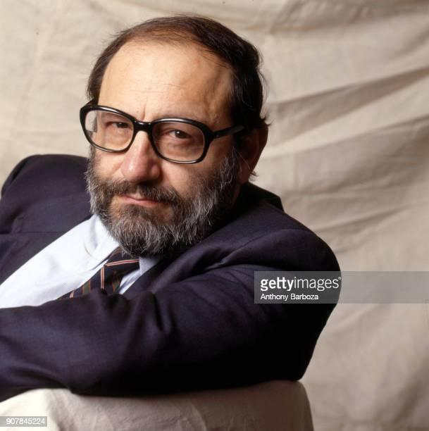 Writer umberto