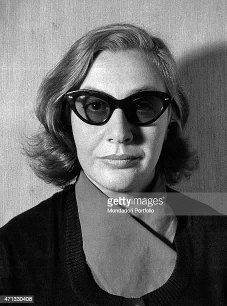 Portrait of italian journalist Luisa Spagnoli1959 c0703c982a2