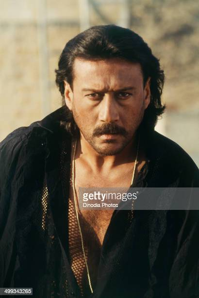 1997 Portrait of Jackie Shroff