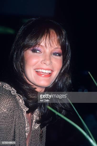 Portrait of Jaclyn Smith circa 1970 New York