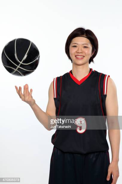 portrait of Japanese player