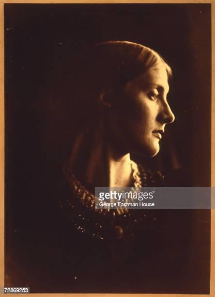 Portrait of Julia Jackson 1866
