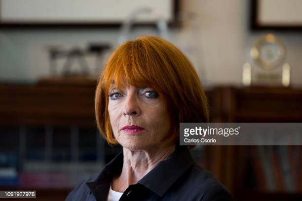 TORONTO ON JULY 5 Portrait of Justice Gloria Epstein who will be heading the police inquiry into alledge serail killer Bruce McArthur The Toronto...