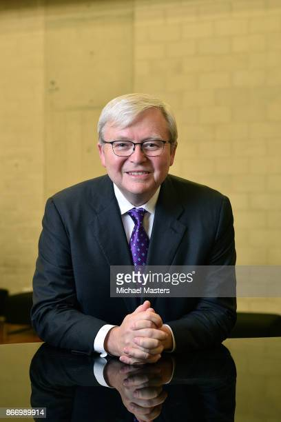 9 405 Kevin Rudd Photos And Premium High Res Pictures Getty Images