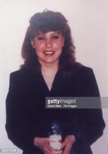 Portrait of Kidnap murder victim Julie Dart