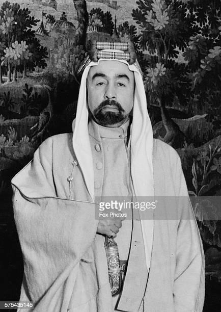 13,498 King Abdullah Of Jordan Photos and Premium High Res ...