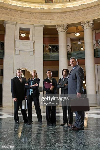 ポートレートの弁護士 - 法律関係の職業 ストックフォトと画像