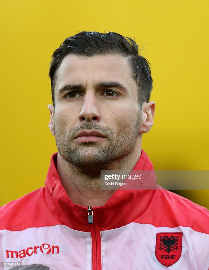 Austria v Albania - International Friendly : News Photo