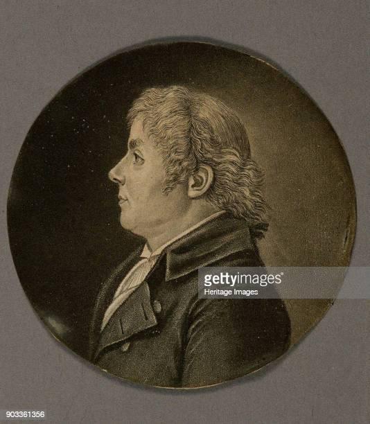 Portrait of LucienJoseph Raoux Found in the Collection of Philharmonie de Paris