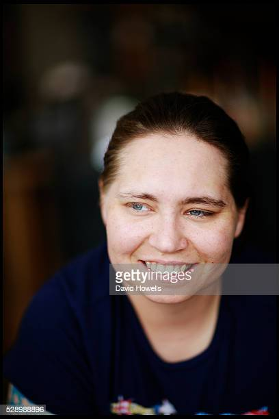 A portrait of Lynndie England who was jailed for prisoner abuse at Abu Ghraib prison in Bagdad Iraq Although other soldiers were involved Lynndie has...
