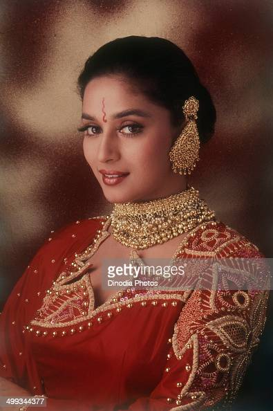 madhuri dixit pictures getty images