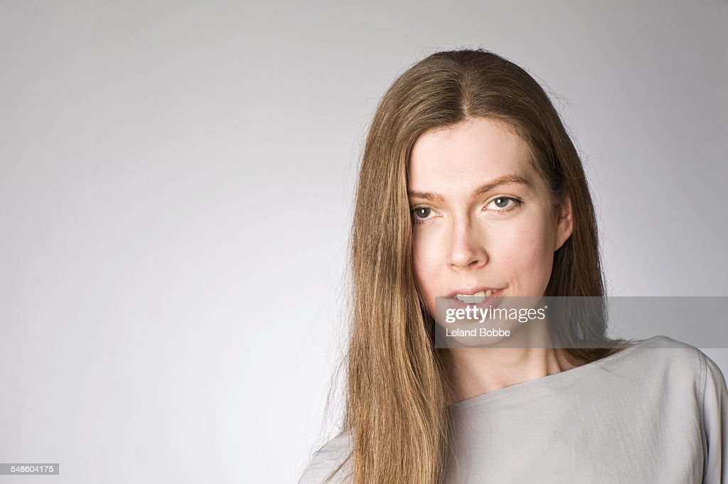 Portrait Of Male To Female Transgender Person Stock Photo  Getty Images-6979