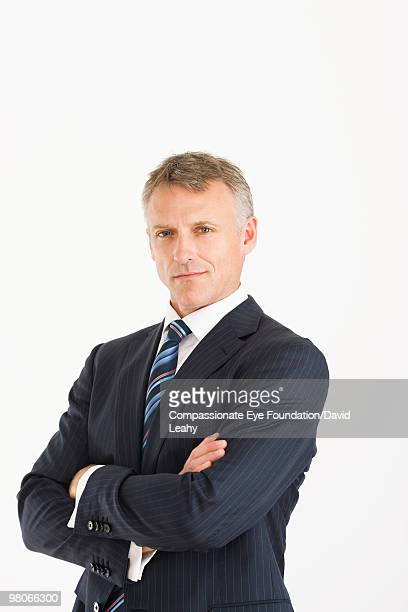 "portrait of man in suit - ""compassionate eye"" fotografías e imágenes de stock"